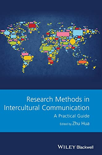 9781118837467: Research Methods in Intercultural Communication: A Practical Guide (GMLZ - Guides to Research Methods in Language and Linguistics)