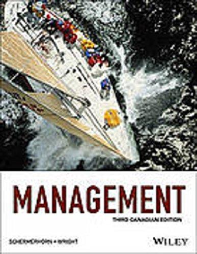 9781118840436: Management