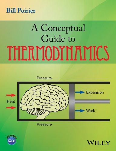 9781118840535: A Conceptual Guide to Thermodynamics