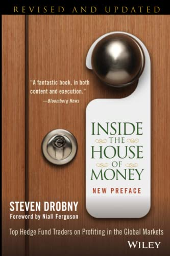 9781118843284: Inside the House of Money: Top Hedge Fund Traders on Profiting in the Global Markets
