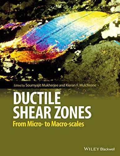 Ductile Shear Zones