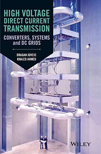 ig Voltage Direct Current Transmission Converters Systems