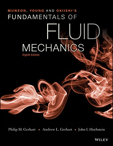 9781118847138: Munson, Young and OkiishiÂs Fundamentals of Fluid Mechanics