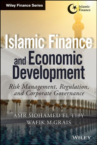 9781118847268: Islamic Finance and Economic Development: Risk, Regulation, and Corporate Governance (Wiley Finance)