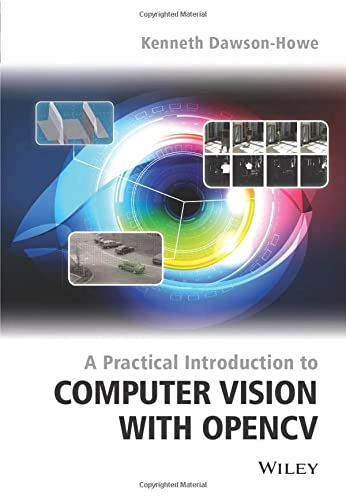 9781118848456: A Practical Introduction to Computer Vision with OpenCV