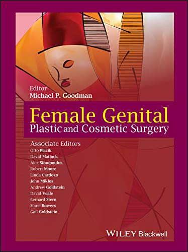 9781118848517: Female Genital Plastic and Cosmetic Surgery