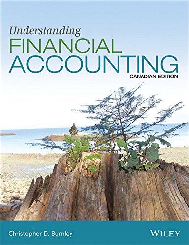 9781118849385: Understanding Financial Accounting