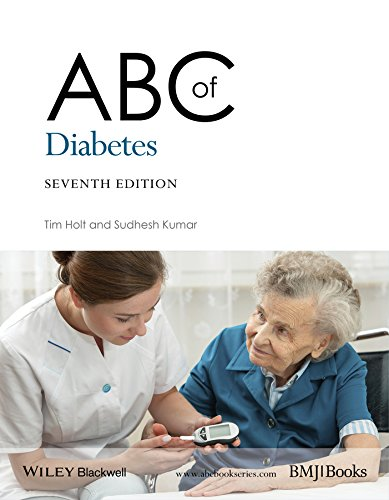 9781118850534: ABC of Diabetes (ABC Series)