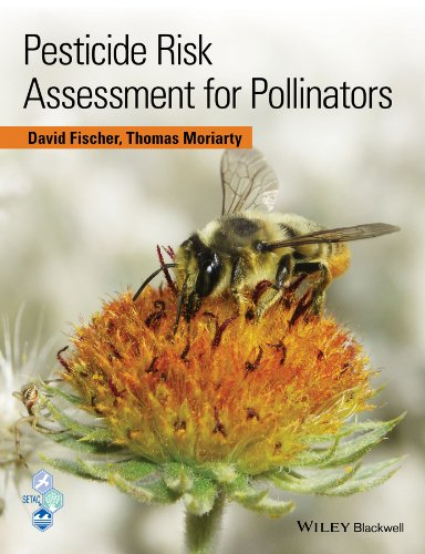 9781118852521: Pesticide Risk Assessment for Pollinators