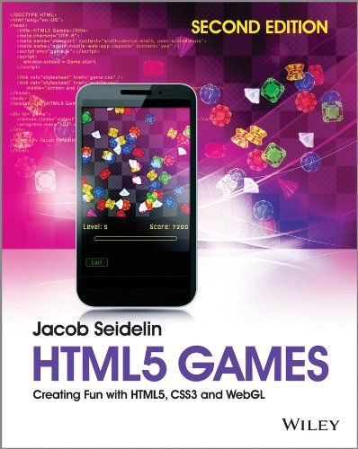 9781118855386: HTML5 Games: Creating Fun with HTML5, CSS3 and WebGL
