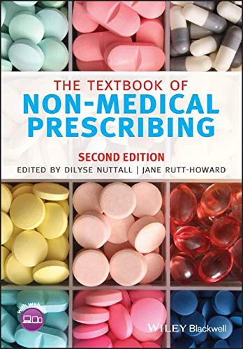 9781118856499: The Textbook of Non-Medical Prescribing