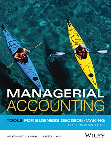 managerial accounting 6th edition kieso kimmel Click the button below to add the financial accounting: tools for business decision making kimmel weygandt kieso 7th edition solutions manual to your wish list related products financial accounting :tools for business decision making kimmel weygandt kieso 8th edition solutions $3200.