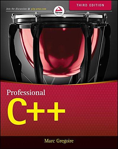 9781118858059: Professional C++