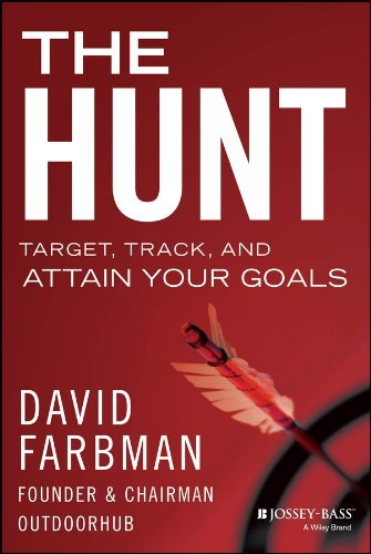 9781118858240: The Hunt: Target, Track, and Attain Your Goals