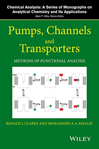 9781118858806: Pumps, Channels and Transporters: Methods of Functional Analysis (Chemical Analysis: A Series of Monographs on Analytical Chemistry and Its Applications)