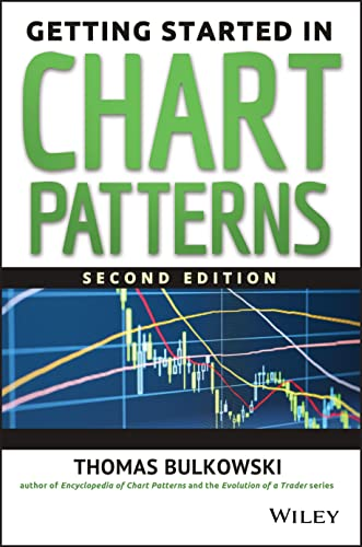 9781118859209: Bulkowski, T: Getting Started in Chart Patterns