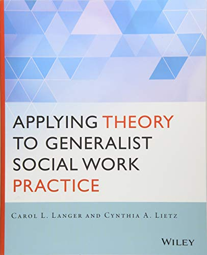 9781118859766: Applying Theory to Generalist Social Work Practice