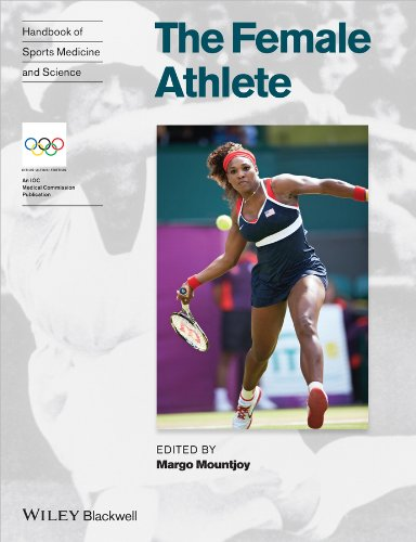 9781118862193: Handbook of Sports Medicine and Science, The Female Athlete (Olympic Handbook Of Sports Medicine)