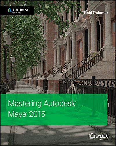 9781118862513: Mastering Autodesk Maya 2015: Autodesk Official Press