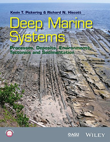9781118865491: Deep Marine Systems: Processes, Deposits, Environments, Tectonics and Sedimentation (Wiley Works)
