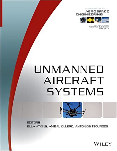 9781118866450: Unmanned Aircraft Systems