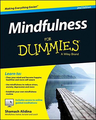 9781118868188: Mindfulness For Dummies