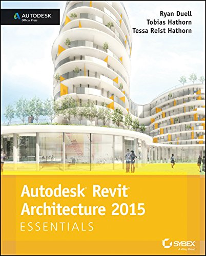 9781118870952: Autodesk Revit Architecture 2015 Essentials (Autodesk Official Press)