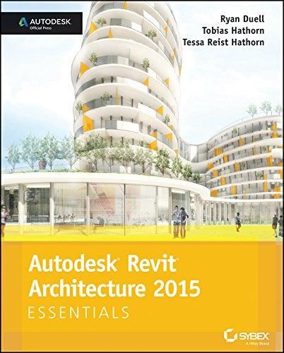 9781118870952: Autodesk Revit Architecture 2015 Essentials: Autodesk Official Press