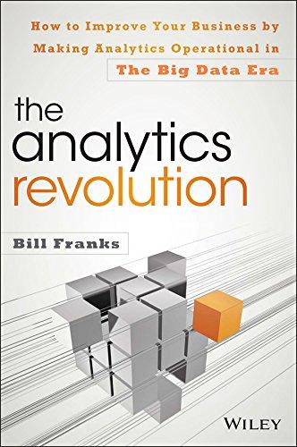 Analytics Revolution (Hardcover): Bill Franks