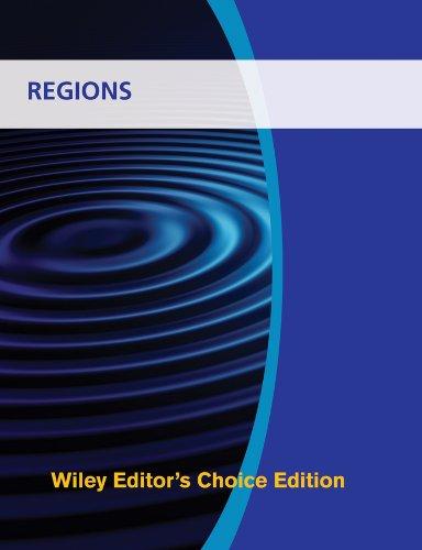 9781118877135: Regions