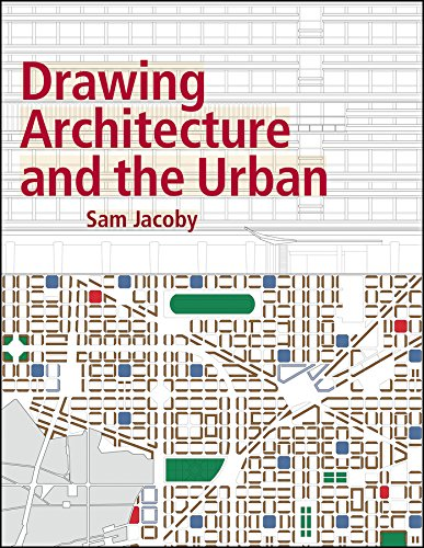 Drawing Architecture and the Urban (Paperback)