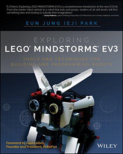 Exploring LEGO Mindstorms EV3: Tools and Techniques: Park, Eun Jung