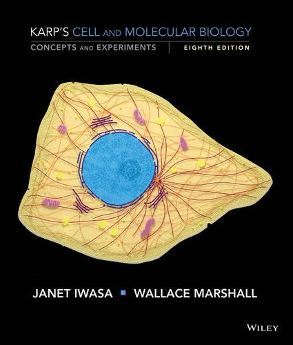 9781118883792: Karp's Cell and Molecular Biology: Concepts and Experiments
