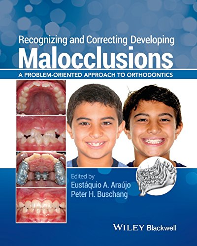 Recognizing and Correcting Developing Malocclusions: A Problem-oriented