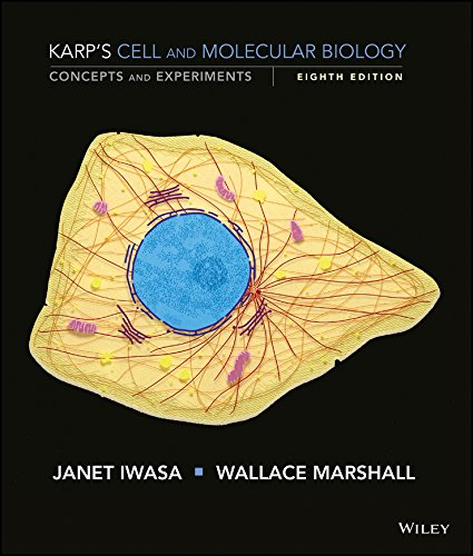 9781118886144: Karp's Cell and Molecular Biology: Concepts and Experiments
