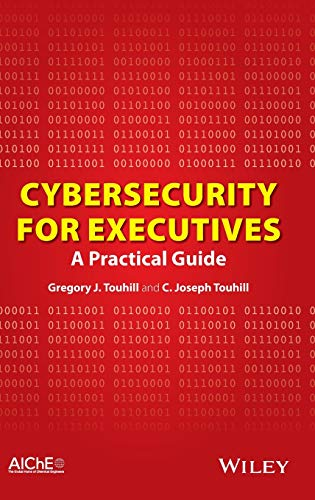 9781118888148: Cybersecurity for Executives: A Practical Guide