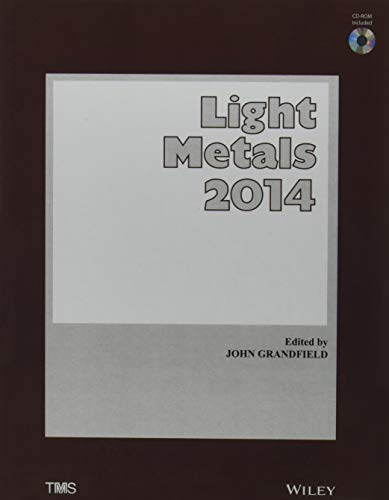 9781118889084: Light Metals 2014