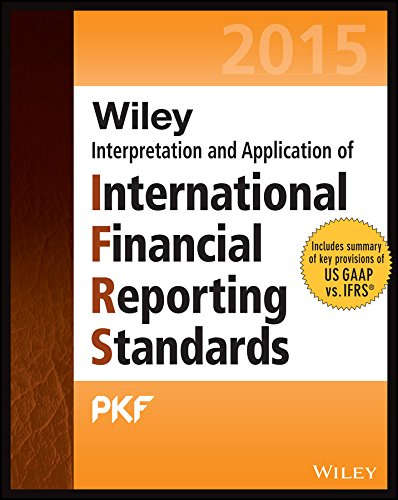 9781118889558: Wiley IFRS 2015: Interpretation and Application of International Financial Reporting Standards Set (Wiley Regulatory Reporting)
