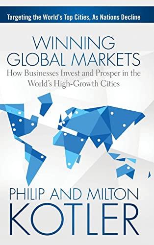 9781118893814: Winning Global Markets