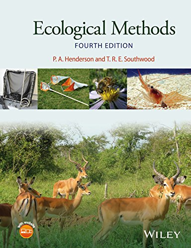 9781118895276: Ecological Methods