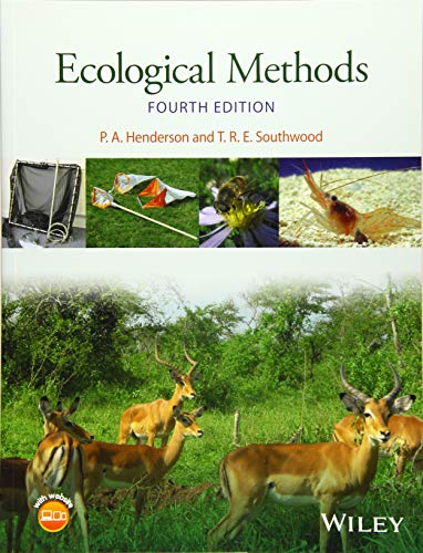 9781118895283: Ecological Methods