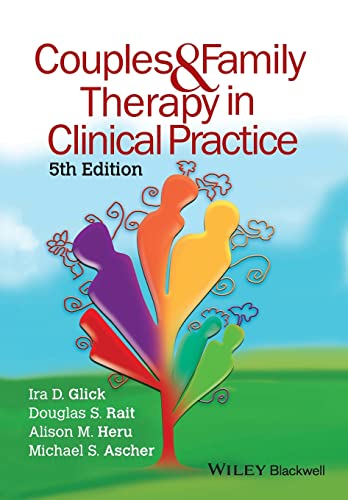 9781118897256: Couples and Family Therapy in Clinical Practice