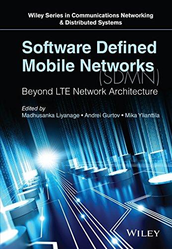 Software Defined Mobile Networks (SDMN): Beyond LTE