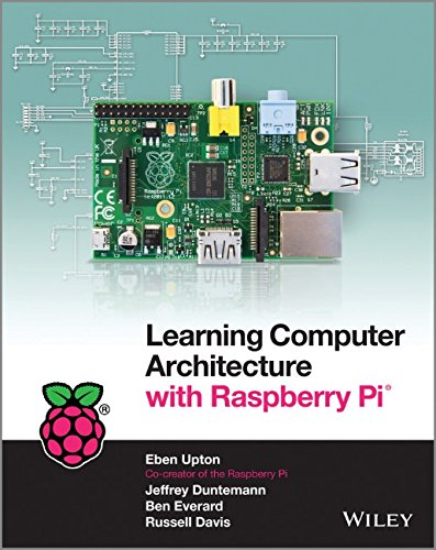 9781118900420: Learning Computer Architecture with Raspberry Pi