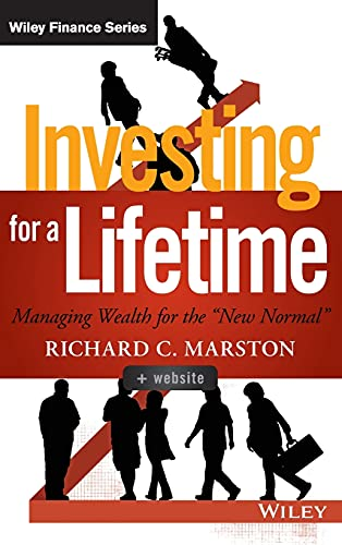 """9781118900949: Investing for a Lifetime: Managing Wealth for the """"New Normal"""" (Wiley Finance)"""