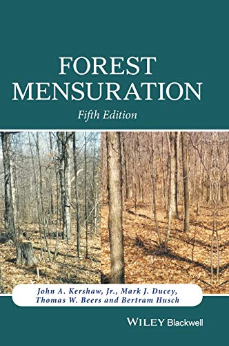 9781118902035: Forest Mensuration