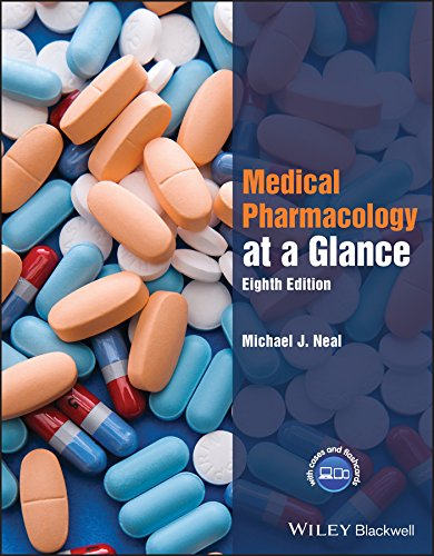 9781118902400: Medical Pharmacology at a Glance