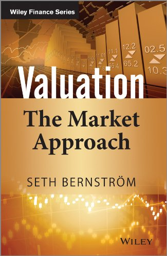 9781118903926: Valuation: The Market Approach (The Wiley Finance Series)