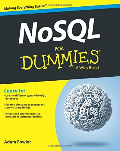 9781118905746: NoSQL For Dummies