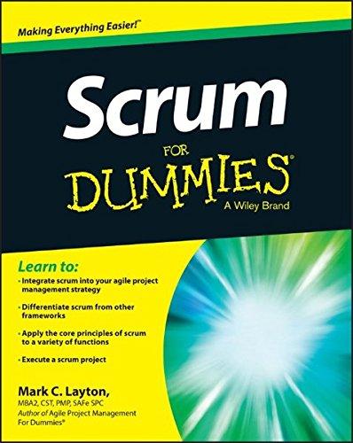 9781118905753: Scrum For Dummies